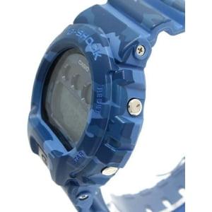 Casio G-Shock GMD-S6900CF-2E - фото 4
