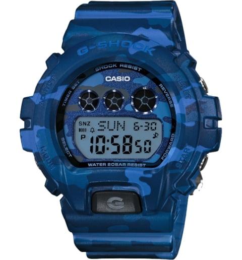 Военные часы Casio G-Shock GMD-S6900CF-2E