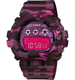 Дешевые часы Casio G-Shock GMD-S6900CF-4E