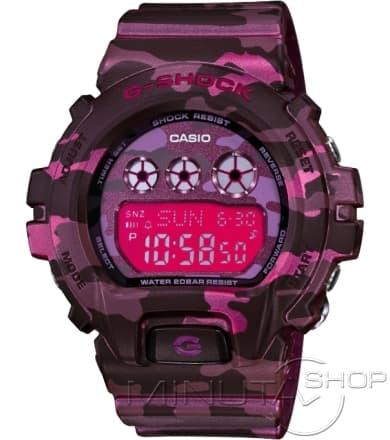 Casio G-Shock GMD-S6900CF-4E