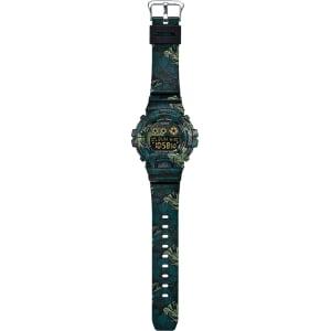 Casio G-Shock GMD-S6900F-1E - фото 3