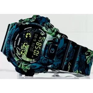 Casio G-Shock GMD-S6900F-1E - фото 2