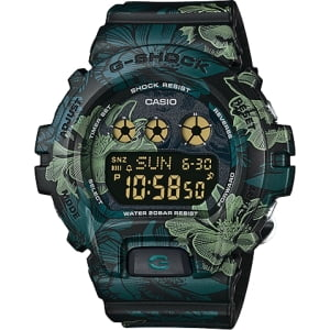 Casio G-Shock GMD-S6900F-1E - фото 1
