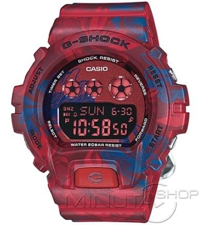 Casio G-Shock GMD-S6900F-4E