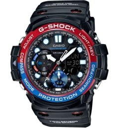 Casio G-Shock GN-1000-1A с термометром