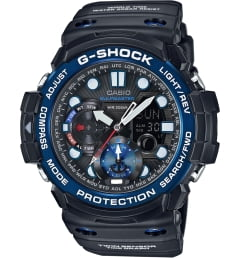 Casio G-Shock GN-1000B-1A с термометром