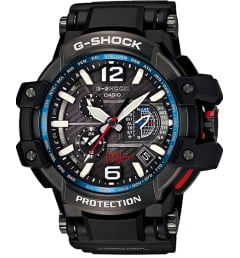 Casio G-Shock GPW-1000-1A с GPS