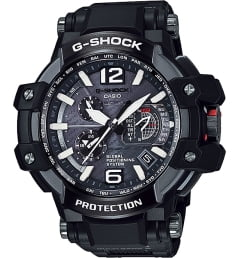 Casio G-Shock GPW-1000FC-1A с GPS