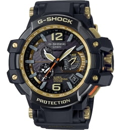 Casio G-Shock GPW-1000GB-1A с GPS