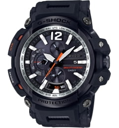 Casio G-Shock GPW-2000-1A с GPS
