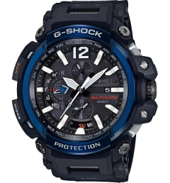 Casio G-Shock GPW-2000-1A2 с GPS