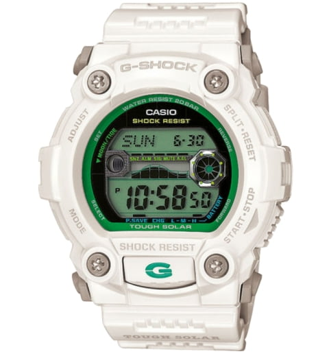 Casio G-Shock GR-7900EW-7E