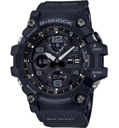 Casio G-Shock GSG-100-1A