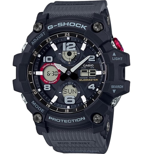 Casio G-Shock GSG-100-1A8