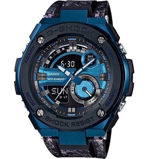 Casio G-Shock GST-200CP-2A