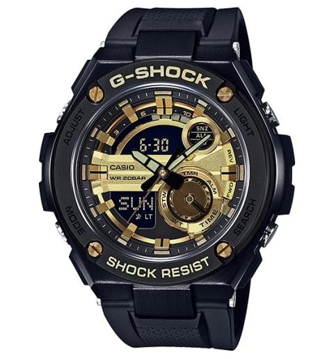 Casio G-Shock GST-210B-1A9