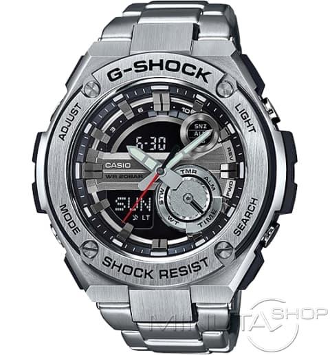 Casio G-Shock GST-210D-1A