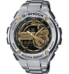 Casio G-Shock GST-210D-9A
