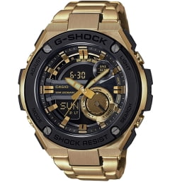 Casio G-Shock GST-210GD-1A