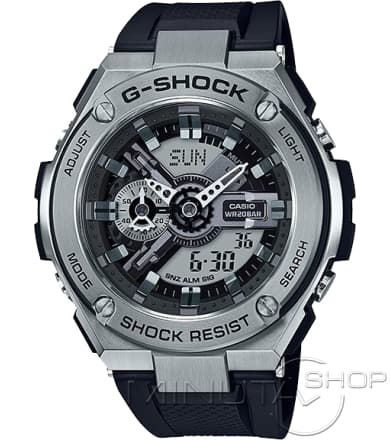 Casio G-Shock GST-410-1A