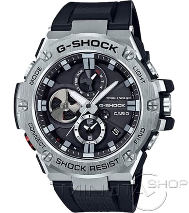 Casio G-Shock GST-B100-1A