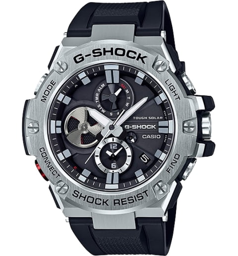 Casio G-Shock GST-B100-1A