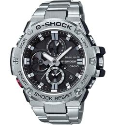 Casio G-Shock GST-B100D-1A с секундомером