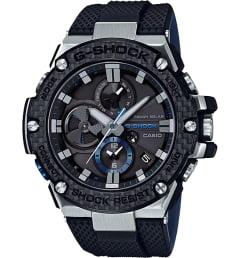 Casio G-Shock GST-B100XA-1A с bluetooth