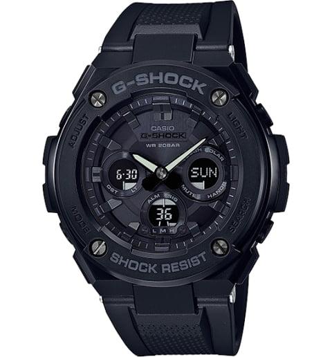 Часы Casio G-Shock GST-S300G-1A1