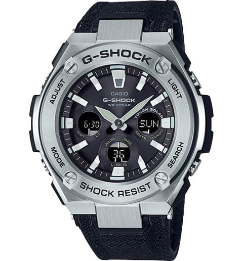 Casio G-Shock GST-S330C-1A