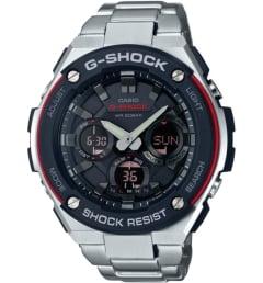 Casio G-Shock GST-W100D-1A4 с водонепроницаемость 20 бар