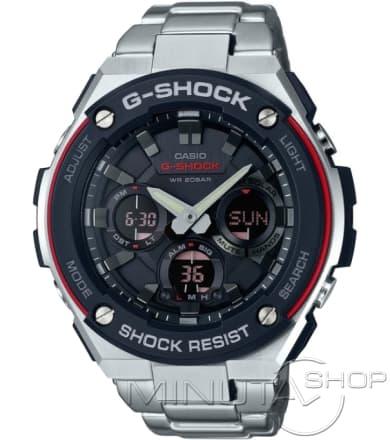 Casio G-Shock GST-W100D-1A4
