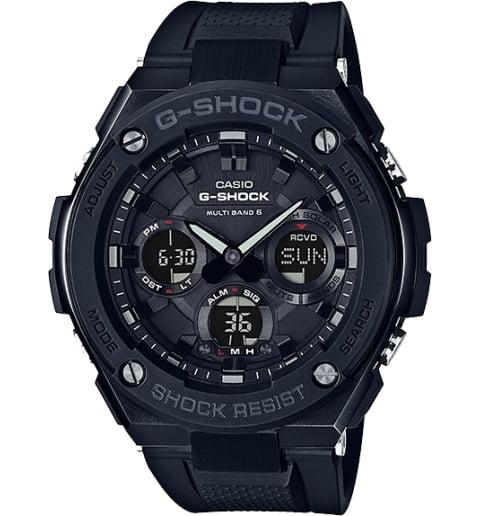 Спортивные часы Casio G-Shock GST-W100G-1B