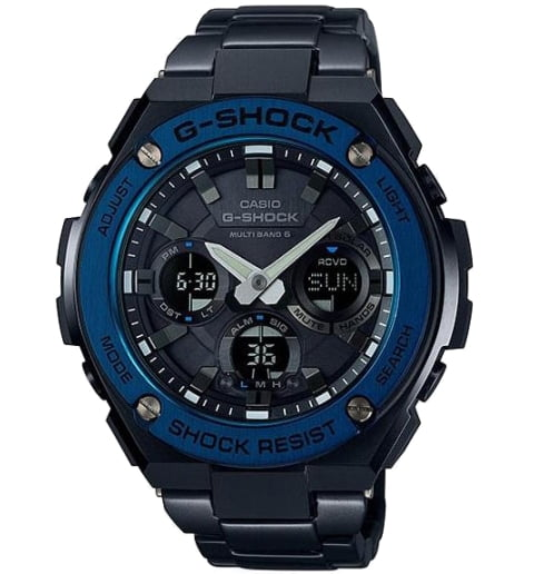 Casio G-Shock GST-W110BD-1A2