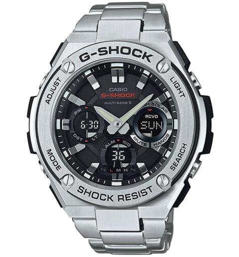 Часы Casio G-Shock GST-W110D-1A