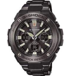 Противоударные Casio G-Shock GST-W130BD-1A
