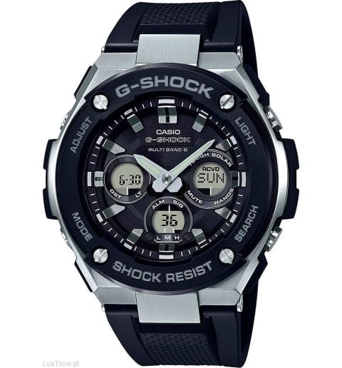 Популярные часы Casio G-Shock GST-W300-1A