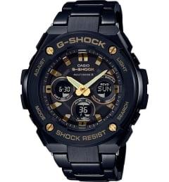 Casio G-Shock GST-W300BD-1A