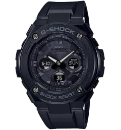 Casio G-Shock GST-W300G-1A1