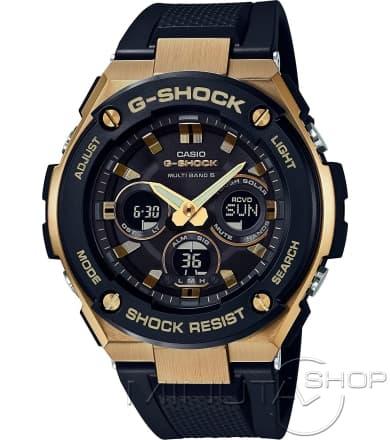 Casio G-Shock GST-W300G-1A9