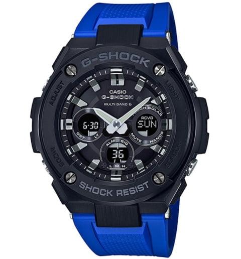 Часы Casio G-Shock GST-W300G-2A1