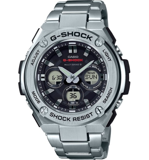Популярные часы Casio G-Shock GST-W310D-1A