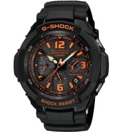 Аналоговые Casio G-Shock GW-3000B-1A