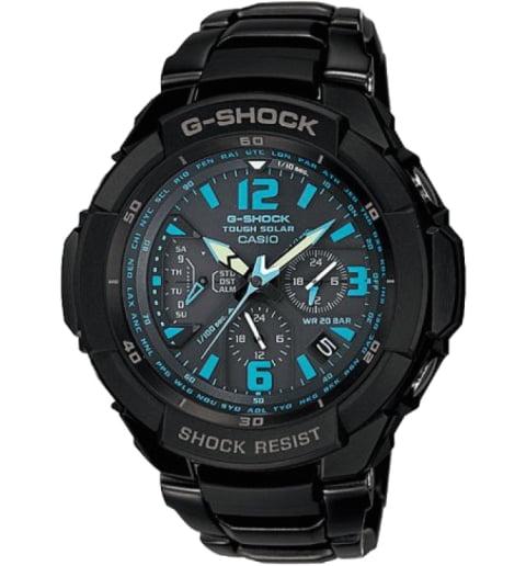 Часы Casio G-Shock GW-3000BD-1A AVIATOR
