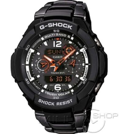 Casio G-Shock GW-3500BD-1A