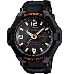 Аналоговые Casio G-Shock GW-4000-1A