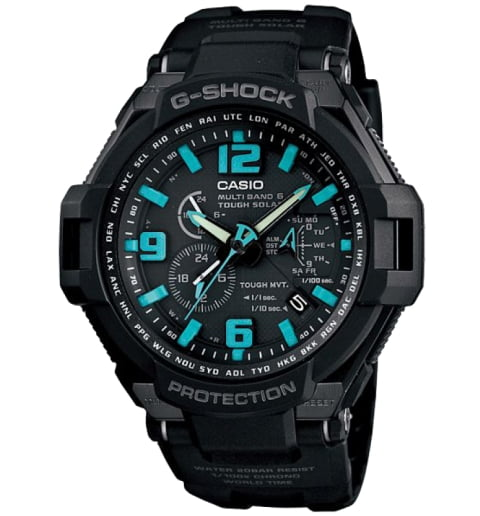 Часы Casio G-Shock GW-4000-1A2 AVIATOR