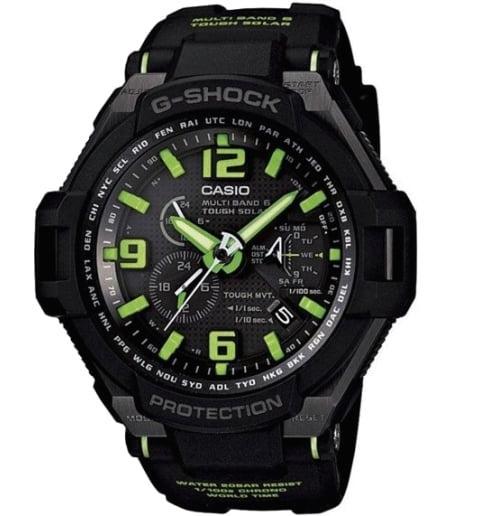 Часы Casio G-Shock GW-4000-1A3 AVIATOR