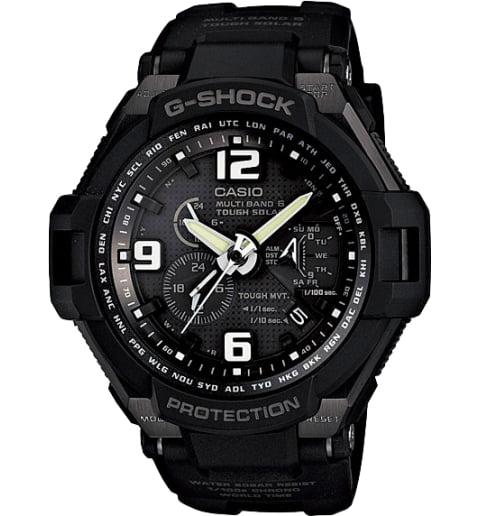 Casio G-Shock GW-4000A-1A
