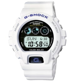 Casio G-Shock GW-6900A-7E с водонепроницаемость 20 бар